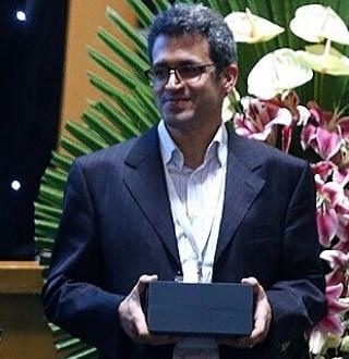 دکتر سامان حسینخانی -دکتر سامان حسین خانی - اولین کنفرانس ملی طراحی و ساخت نانوحسگر های زیستی تشخیص سریع