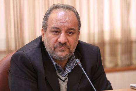 دکتر حسین نادری منش - اولین کنفرانس ملی طراحی و ساخت نانوحسگر های زیستی تشخیص سریع
