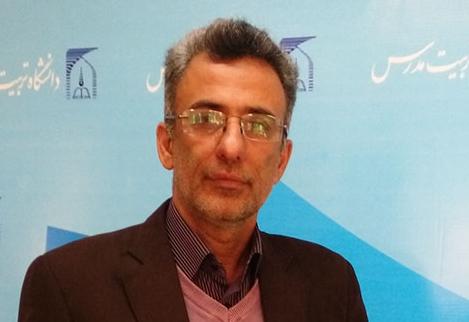 دکتر خسرو خواجه- اولین کنفرانس ملی طراحی و ساخت نانوحسگر های زیستی تشخیص سریع