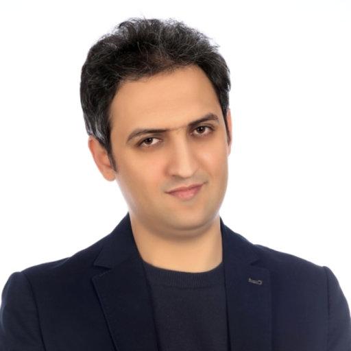 دکتر حامد گل محمدی، عضو هیئت علمی پژوهشگاه شیمی و مهندسی شیمی ایران -- دومین رویداد ملی طراحی و ساخت نانوحسگر های زیستی تشخیص سریع