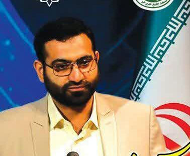 دکتر محمد عبدالاحد، دانشیار دانشکده مهندسی برق و کامپیوتر دانشگاه تهران -- دومین رویداد ملی طراحی و ساخت نانوحسگر های زیستی تشخیص سریع